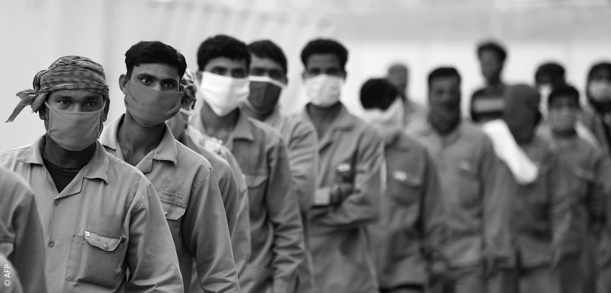 Amid government failure, leading Bahraini company uses coronavirus as excuse to lay off dozens of workers