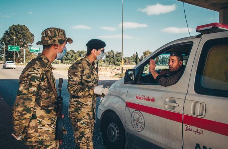 Libya health policies fail to contain coronavirus