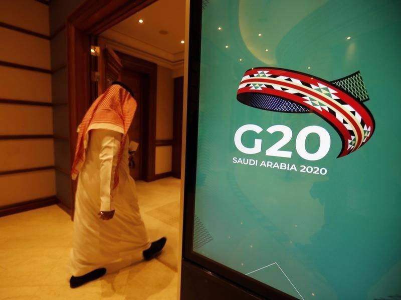 Human rights violations ignored as Saudi Arabia hosts global summit on economic stability
