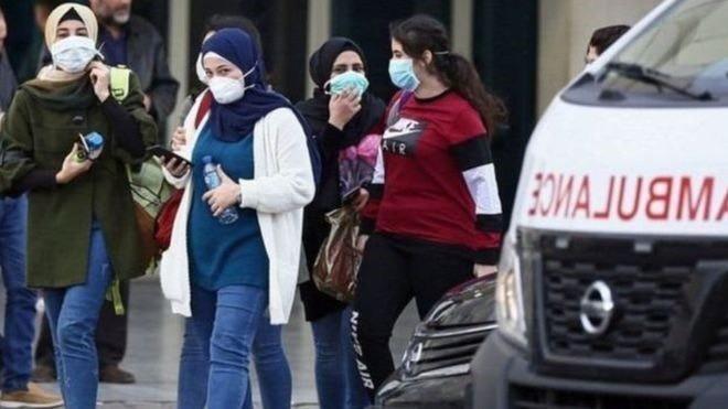 Lack of government COVID-19 plan exacerbates losses in Tunisia