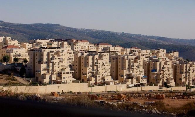 """على """"ميتسوبيشي"""" وشركات دولية أخرى الانسحاب من عطاء مشروع ضخم في مستوطنة إسرائيلية"""