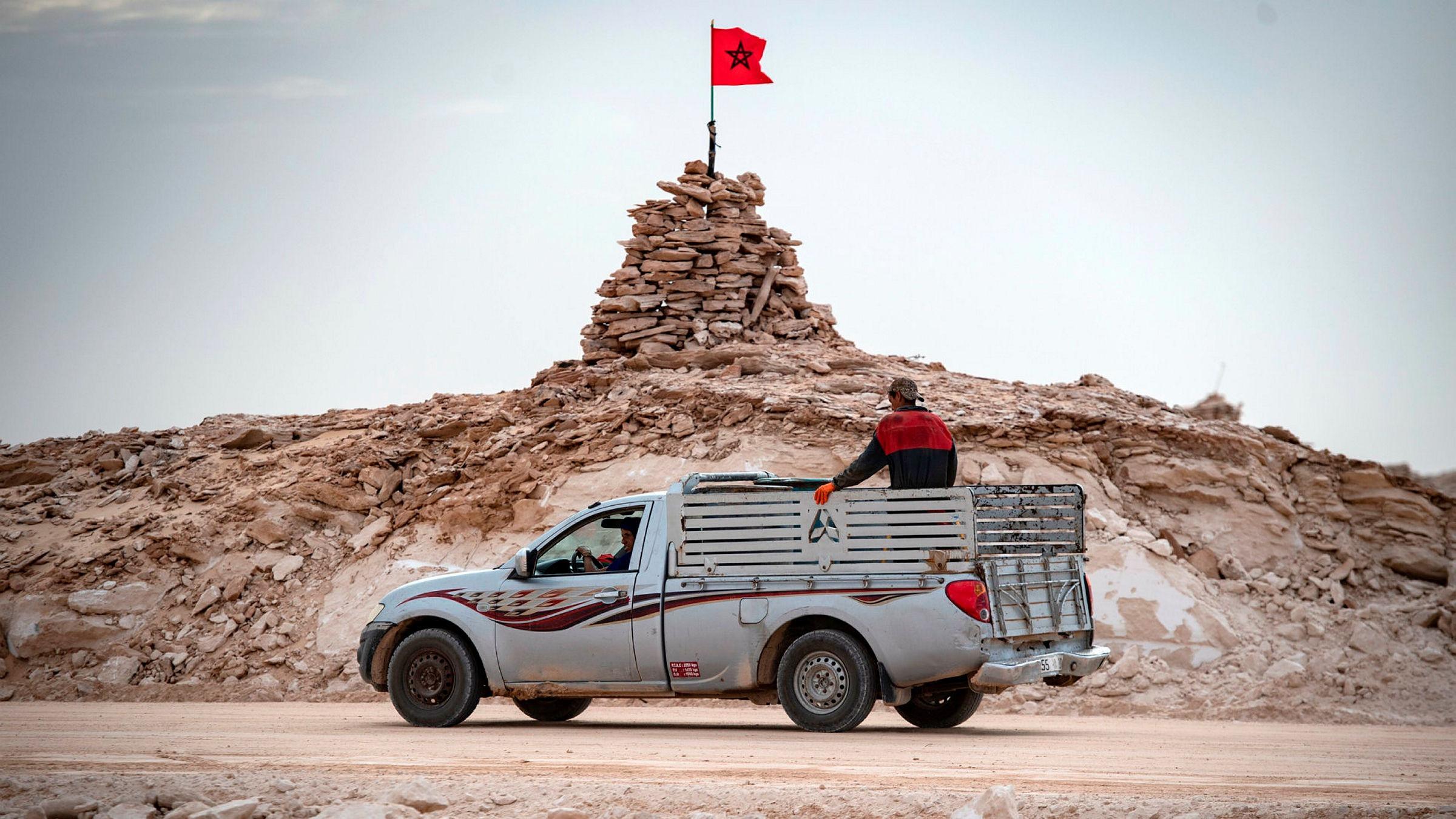 الصحراء الغربية: حقوق الصحراويين رهينة لتفضيل الشركات الأرباح على أخلاقيات العمل