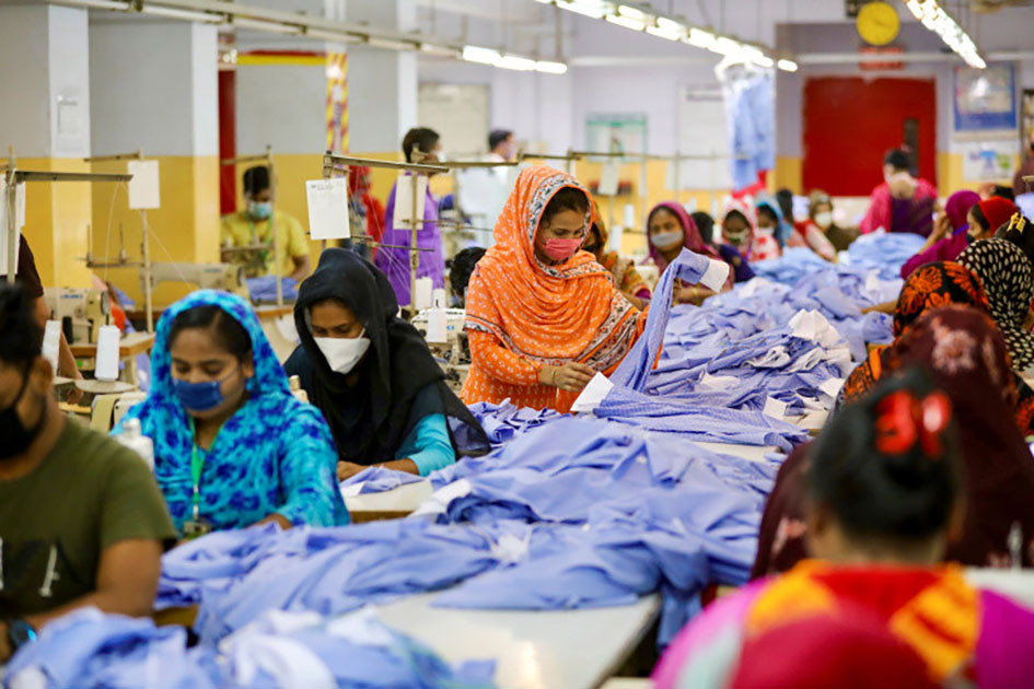 Sewing in dire circumstances: workers' rights in the Bangladesh garment industry