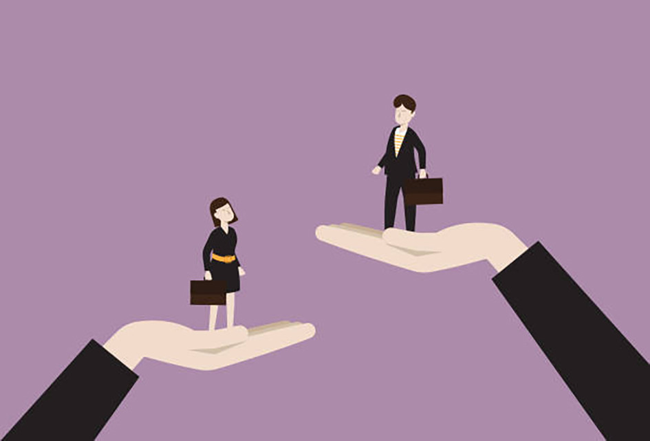 A difficult road ahead: achieving gender equality at the workplace in Asia