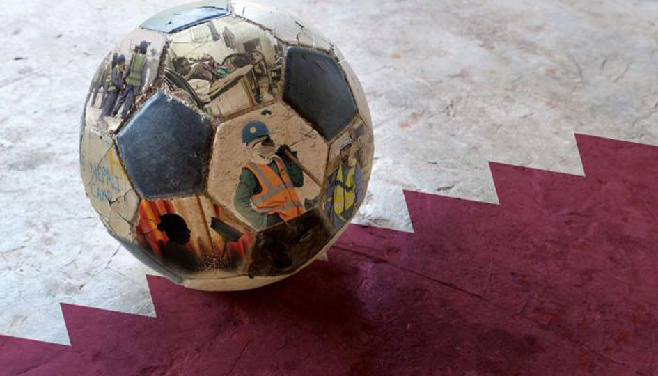 Qatar: Hotel management must respect workers' rights ahead of 2022 World Cup kick-off