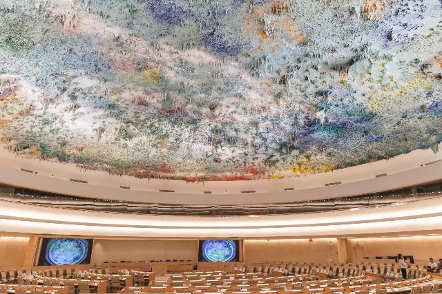 إمباكت لمجلس حقوق الإنسان: على الشركات المستثمرة في الصومال المساهمة في معالجة الأزمة الإنسانية