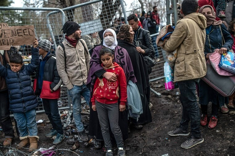 Refugees, homeless and prisoners likely to be forgotten in the COVID-19 panic