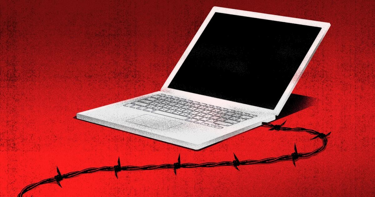 Open letter to the government of India on lifting internet restrictions in Jammu and Kashmir during COVID-19 pandemic